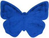 Noa Interior   Kindervloerkleed Vlinder