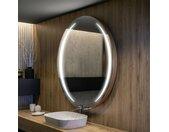 Moderne Badkamer Spiegel met LED Verlichting L99