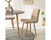 Gestoffeerde stoel Doskie II