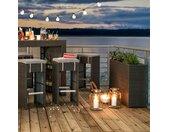 Plantenbak Paradise Lounge