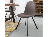 Gestoffeerde stoelen Kallax I (2-delige