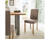 Gestoffeerde stoelen Nella II