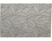 Garden Impressions Buitenkleed Naturalis vintage leaf 120x170 cm