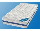 Schlafwelt Comfortschuimmatras VS Starbee 24 Optimale lichaamsvormaanpassing – 2-laagse constructie hoogte 24 cm
