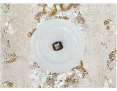 APELT Set placemats 3621 Christmas Elegance Digitale print (set, 2 stuks)