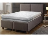 Beco Comfortschuimmatras Sanicare luxe & klimaat Top-hygiëne, comfort en allergie-bescherming hoogte 23 cm