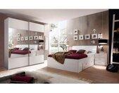 Schlafkontor Slaapkamerserie Mars in 2 versies