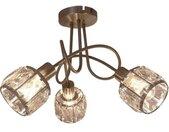 näve Led-plafondspot Josefa Led-plafondlamp (1 stuk)