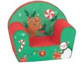 Knorrtoys® Fauteuil Funny Christmas voor kinderen
