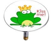 WENKO Badkuipstop Froggy PLUGGY XXL