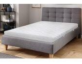 Beco EXCLUSIV Comfortschuimmatras Sanicare KS Top-hygiëne, comfort en allergie-bescherming hoogte 16 cm