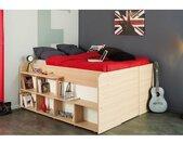"""Parisot Functioneel ledikant Functioneel bed """"Space Up"""""""