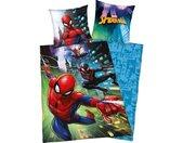 Marvel Kinderovertrekset Spiderman met spiderman-motief (2-delig)