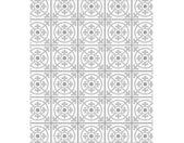 WENKO Keukenwand Tegels decoratieve, gemakkelijk te onderhouden glasplaat (1-delig)