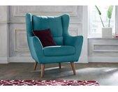 Guido Maria Kretschmer Home&Living Loungestoel Drift