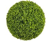 Creativ green Kunstplant Buxusbol (1 stuk)