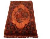morgenland wollen kleed Sarough Teppich handgeknüpft rot
