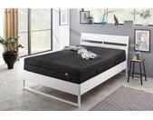 my home Comfortschuimmatras Black Diamond Deluxe Zwart is het nieuwe wit! hoogte 20 cm
