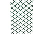 Nature Klimrek kunststof groen 100x300 cm 6040706
