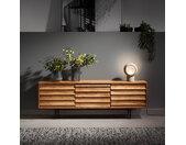 Kave Home TV-meubel Delsie 147cm
