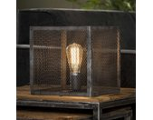 Tafellamp 25x25 Raster