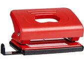 perforator 10,5 x 4 x 18 cm staal rood/zwart
