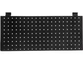 garage paneel Walltech 53,4 cm staal zwart