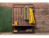 Rootsmann New Vintage Garderobe